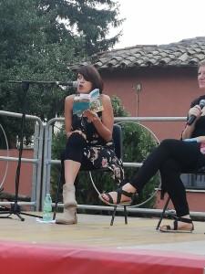 Claudia Ambrosino